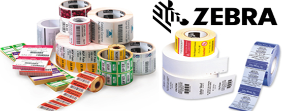 How Zebra's Labels and Ribbons will help Maintain your Printers Efficiency