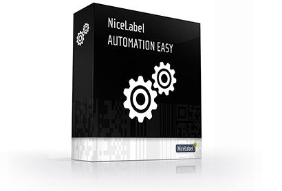 Nicelabel Automation