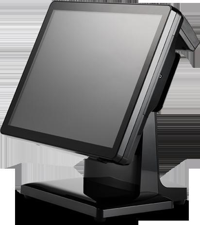 SP-550-BZ TOUCH POS SYSTEM