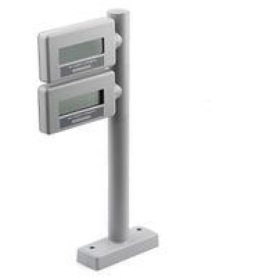 Kit, Remote Scale Display, Metric, Dual Head, 20 cm/8 in Post, Europe