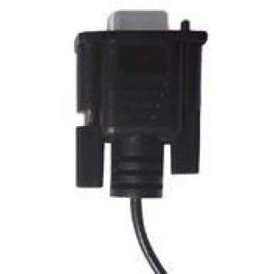 Cable, RS-232, Ruby Verifone, RJ45, 12V, POT, 8 ft