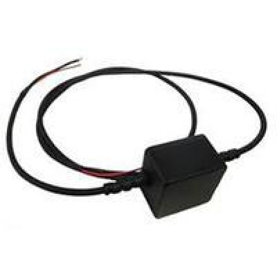 Limited Power Source protection for Falcon X3 Vehicle Dock. 12-24V, 1.5A. For vehicle power supplies not compliant IEC/UL 60950.