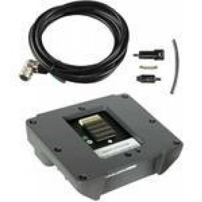 DOCK WITH INTEGRAL POWER SUPPLY, 10 TO 60 VDC, DC POWER CABLE INCLUDED