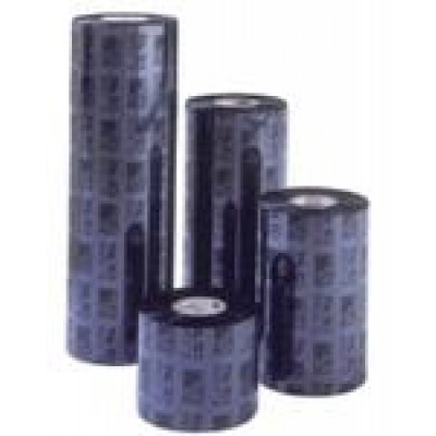 RESIN RIBBON 110MMX74M 5095: CARTRIDGE 6 ROLLS/BOX