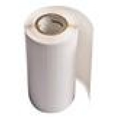 Paper label roll for RJ Series 76x44mm