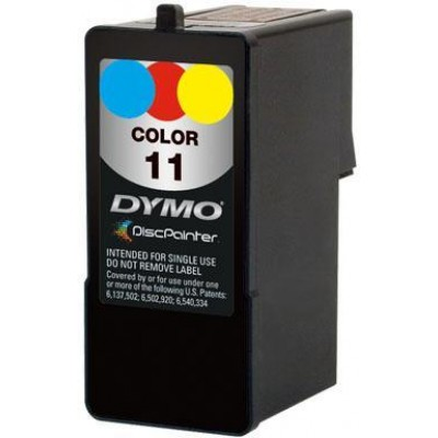DYMO, DISK PAINTER, NUMBER 11 INK CARTRIDGE FOR DISK PAINTER