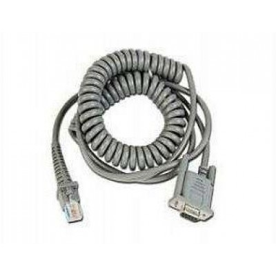 Datalogic cable RS232-espiral