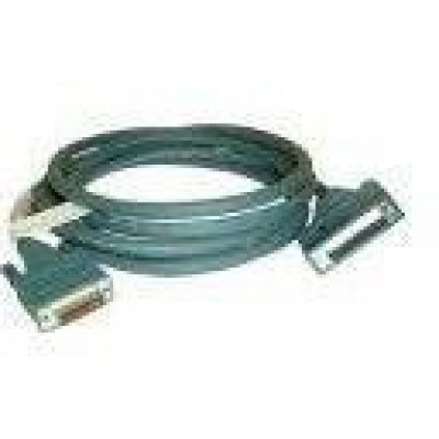 Datalogic RS232 cable, coiled