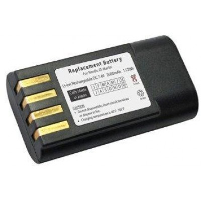 RF6X1 Rechargeable AA NiMh battery