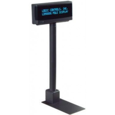 Log.Cont. LD9000 Pole Displays