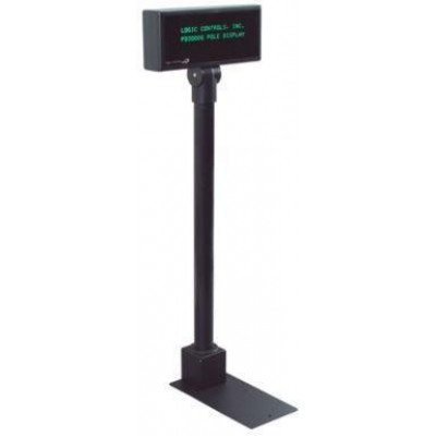 Log.Cont. PD3000 Pole Displays