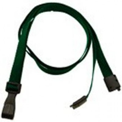"""BRADY PEOPLE ID, STANDARD LANYARD, EARTH-FRIENDLY PET, FOREST GREEN, 3/8"""" (10MM) FLAT ECO WEAVE, WITH BLACK WIDE PLASTIC HOOK AND BREAK-AWAY, PACK OF 100"""