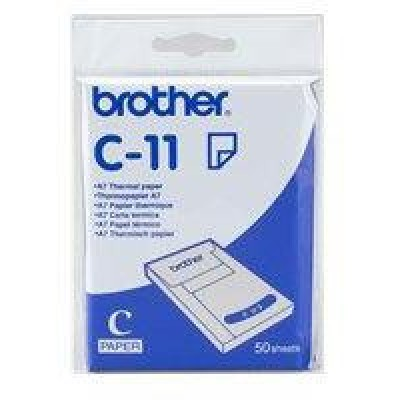 C-11 A7 THERMAL PAPER FOR MW145BT