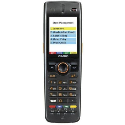 DT-X7M30R - Windows CE 5.0, 64 MB, Colour TFT, integrated Imager, Bluetooth®, W-LAN 802.11b/g Battery not included!