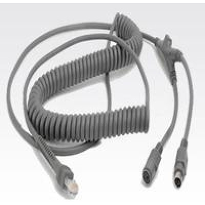 Cable KBW 12ft, straight