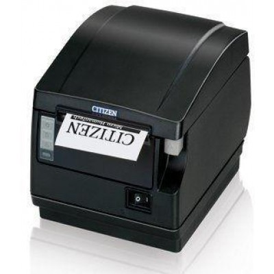 CT-S651 Receipt Printer (Serial Interface, White, PNE Sensor 200mm)