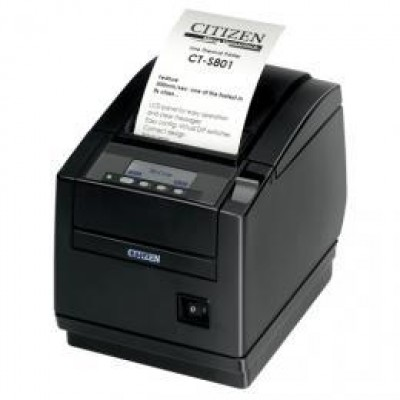 Impresora de tickets Citizen CT-S801II