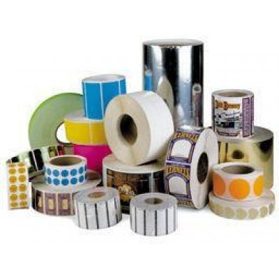 Thermal Transfer Ribbon (4.24 Inch, Wax, CI and CX, 3 Case MOQ.)