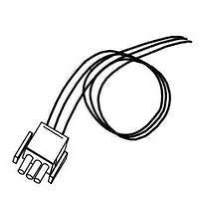 Honeywell power cable