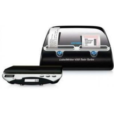 Dymo Desktop Mailing Solution
