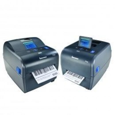 Honeywell PC43d/PC43t Label Printer