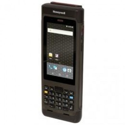 Honeywell CN80 Cold Storage, 2D, 6603ER, BT, Wi-Fi, QWERTY, ESD, PTT, GMS, Android