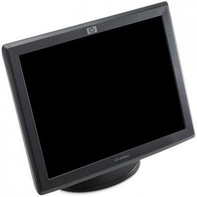 HP Touch Monitor