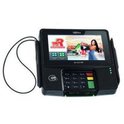 Ingenico iSC Touch 480 Smart Terminals
