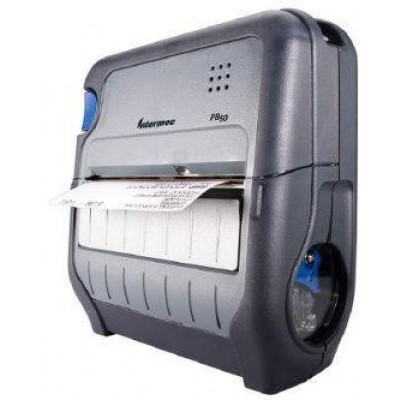 PB50 Portable Printer (IPL, WLAN FCC)