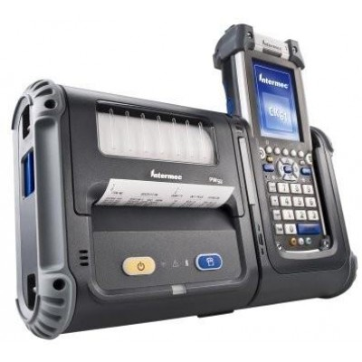 Intermec PW50 Label Printer