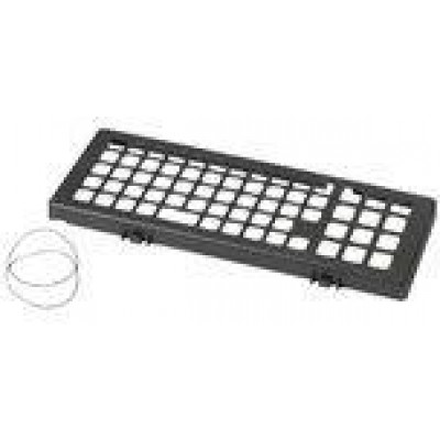 Keyboard protection grill, QWERTY/AZERTY, fits for: VC70