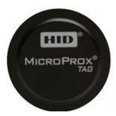 HID Microprox Tag 1391LSSMN H1