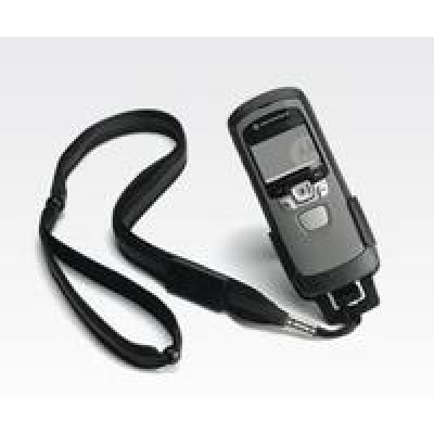 Lanyard, clip with neck cord, for Zebra CS4070