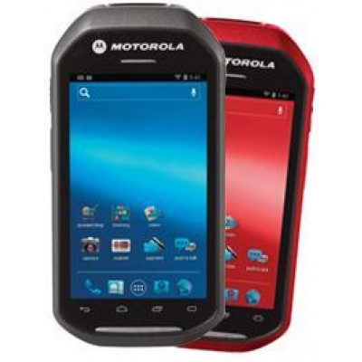 Motorola MC40, 2D, BT, Wi-Fi, MSR, PTT, grey