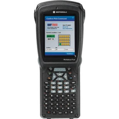 Motorola PSION Workabout Pro 4 Mobile Computer