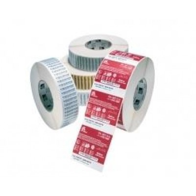 label roll, thermal paper, easily removable, 40x23mm