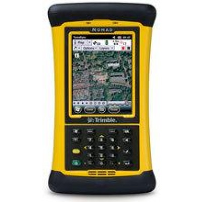 Trimble Nomad 1050