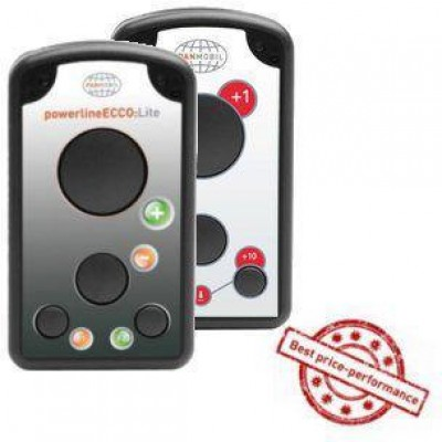 Panmobil PowerlineECCO Barcode Scanner