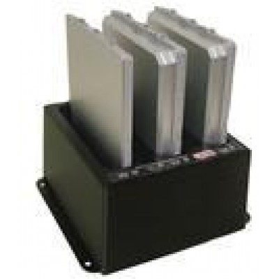 FZ-G1 3 bay battery charger