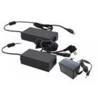Power Supply: EU plug, 1.0A @ 5.2 VDC, 90-255VAC @ 50-60Hz (commonly used in continental Europe) - to be used with CCB02-100BT-07N, CCB05-100BT-07N or CCB00-010BT-01N.