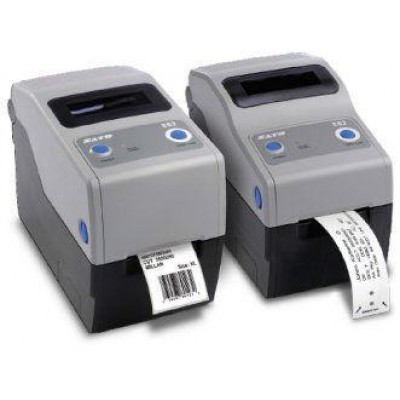 Sato CG2 Series  Label Printer