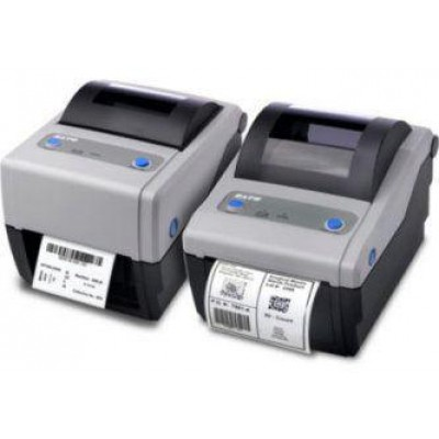 CG408 Direct Thermal-Thermal Transfer Printer (203 dpi, 4.1 Inch Print Width, Serial RS232C and USB Interfaces, Cerner Certified Product)