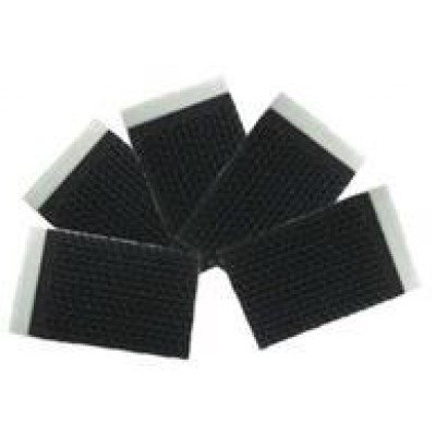 RS5000 Replacement Velcro Pads for Wrist Mount (Pack of 5 units)
