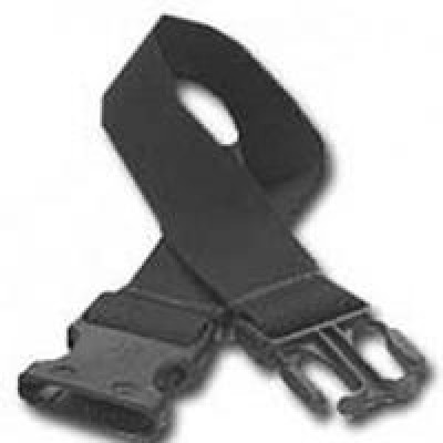"""Universal Holster Belt - 1.5"""" wide belt for use with fabric holsters (holster purchased separately)"""