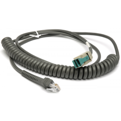 CABLE USB PWR PLUS 9FT CLD