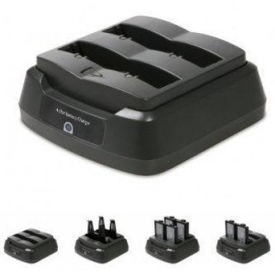 4-Slot EasyPack Battery ChargeCharger on