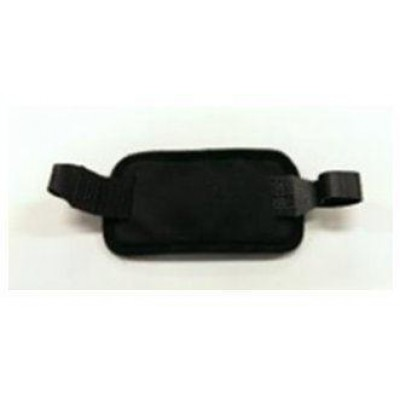 PA700 hand strap with stylus holder. separate optional accessory. Stylus is userss own preference