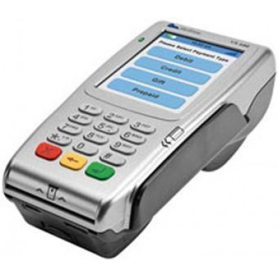VeriFone VX Series Terminals