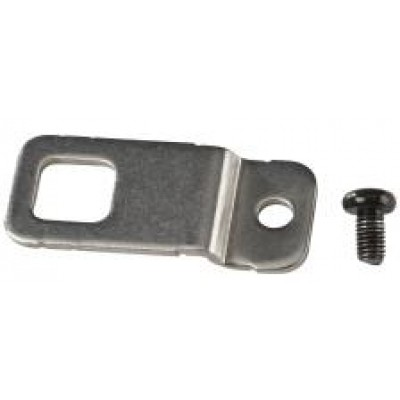 KIT, BRACKET MEDIA DOOR LOCK (Door Lock Bracket)