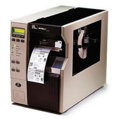 Zebra R110Xi Label Printer